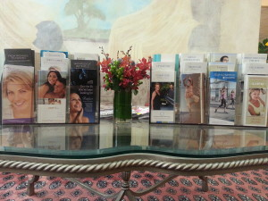 Usha Rajagopal San Francisco Plastic Surgeon is a vendor for these products